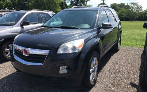 2007 Saturn Outlook for sale in Monroe, MI