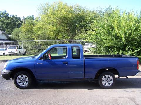 1998 Nissan Frontier for sale in Lincolnton, NC