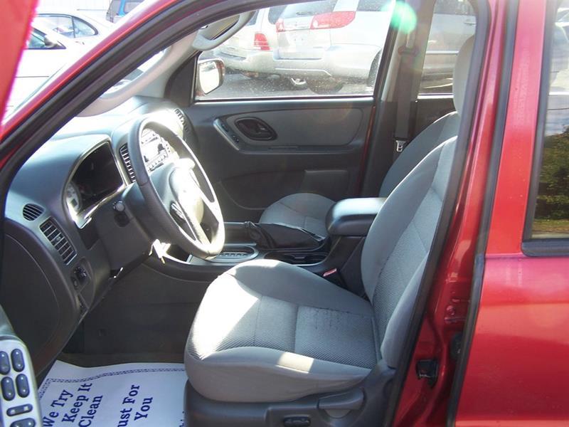 2005 ford escape xlt 4dr suv in lincolnton nc darin grooms auto sales. Black Bedroom Furniture Sets. Home Design Ideas