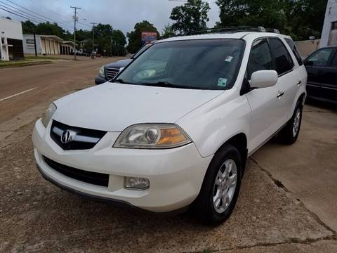 2006 Acura MDX for sale in Canton, MS