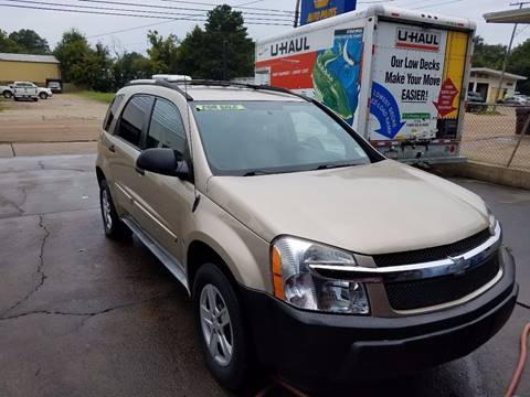 2005 Chevrolet Equinox for sale in Canton, MS