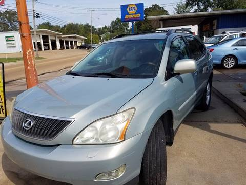 2006 Lexus RX 330 for sale in Canton, MS