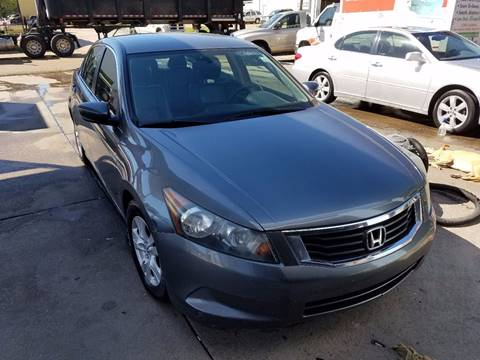 2009 Honda Accord for sale in Canton, MS