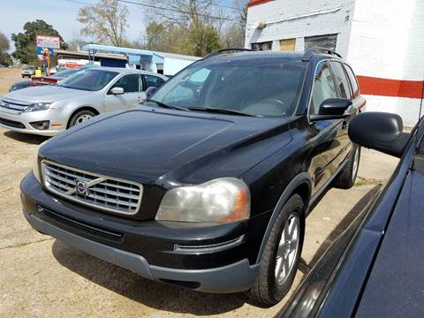 2007 Volvo XC90 for sale in Canton, MS