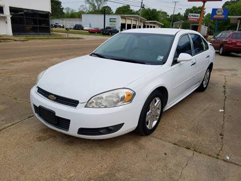 Cars For Sale In Ms >> 2011 Chevrolet Impala For Sale In Canton Ms