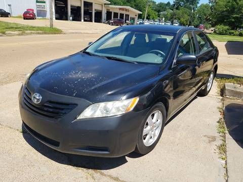 2007 Toyota Camry for sale in Canton, MS