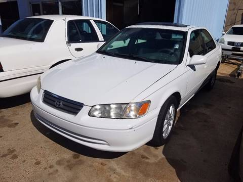 2000 Toyota Camry for sale in Canton, MS