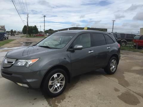 Pristine Auto Sales - Car Warranty - Tulsa OK Dealer