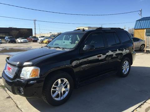 2007 GMC Envoy for sale in Tulsa, OK