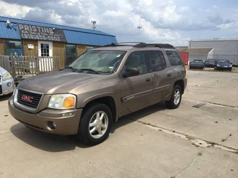 2002 GMC Envoy XL for sale in Tulsa, OK