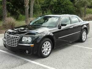 2009 Chrysler 300 for sale at TruckMax in N. Laurel MD