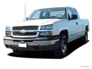 2003 Chevrolet Silverado 1500 for sale at TruckMax in N. Laurel MD