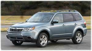 2010 Subaru Forester for sale at TruckMax in N. Laurel MD