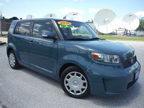 2010 Scion xB for sale at TruckMax in N. Laurel MD