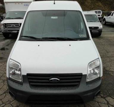 2012 Ford Transit Connect for sale at TruckMax in N. Laurel MD