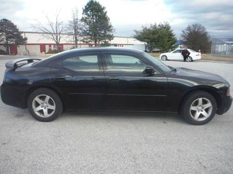 2009 Dodge Charger for sale at TruckMax in N. Laurel MD