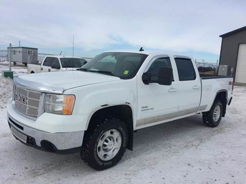 2010 GMC Sierra 2500HD for sale in N. Laurel, MD