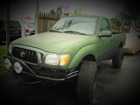 2001 Toyota Tacoma for sale in N. Laurel, MD