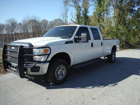 2012 Ford F-350 Super Duty for sale in N. Laurel, MD