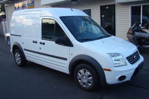 2011 Ford Transit Connect for sale in Johnston, RI