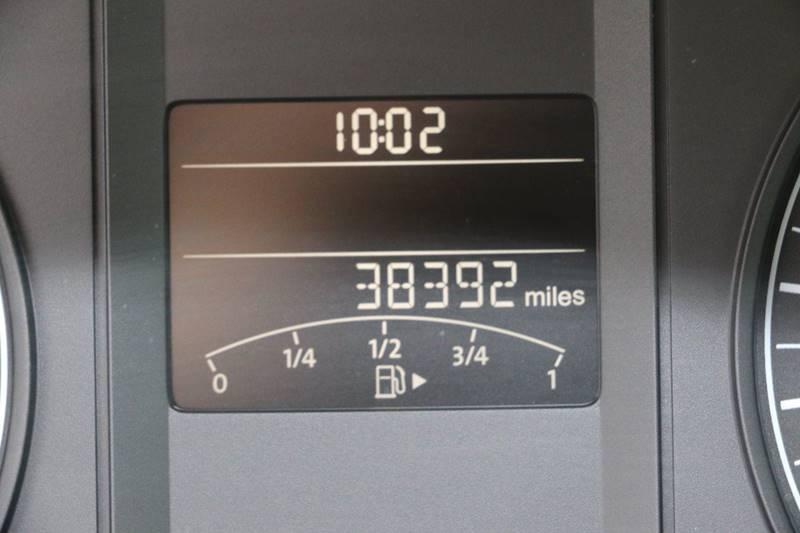 2014 Volkswagen Jetta 4dr Sedan 5M - Pittsfield MA