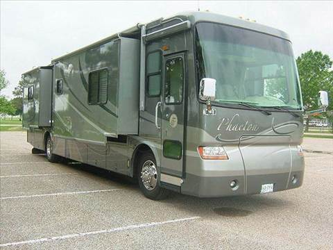 2005 Tiffin Phaeton