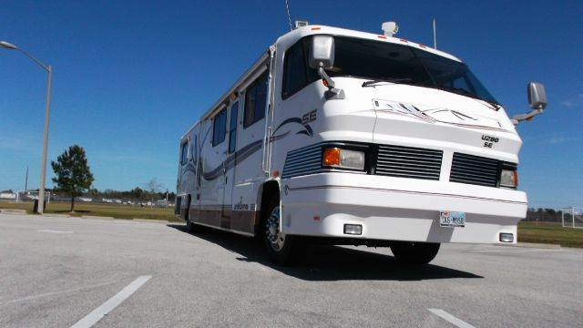 1995 FORETRAVEL 4000-U280 for sale at Texas Best RV in Humble TX