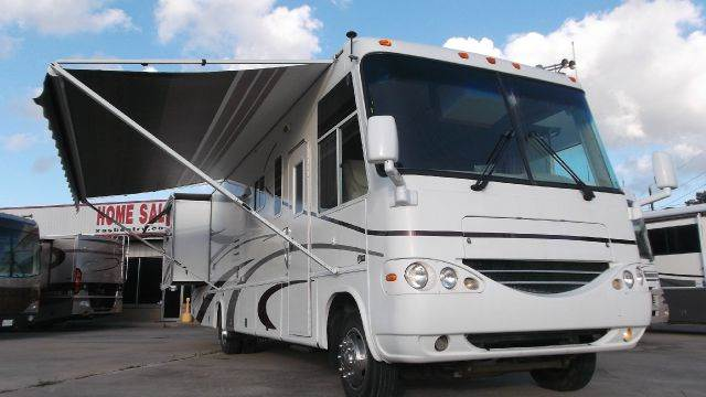 2003 Damon CHALLENGER 348 for sale at Texas Best RV in Humble TX