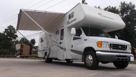 2005 Coachmen FREEDOM 314SO for sale at Texas Best RV in Humble TX