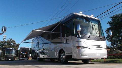 2007 Newmar Allstar 4154 for sale at Texas Best RV in Humble TX
