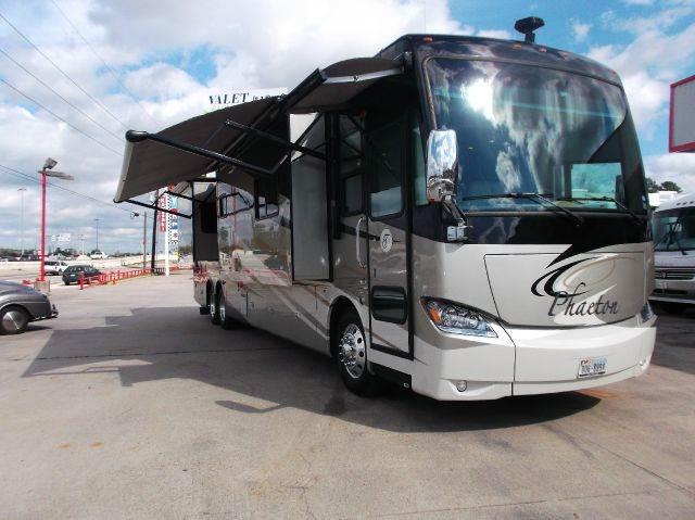 2012 Tiffin Phaeton 42qbh Class A In Humble Tx Texas Best Rv