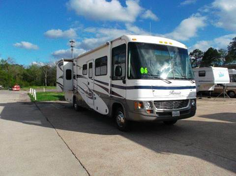 2006 Georgie Boy PURSUIT 3190DS