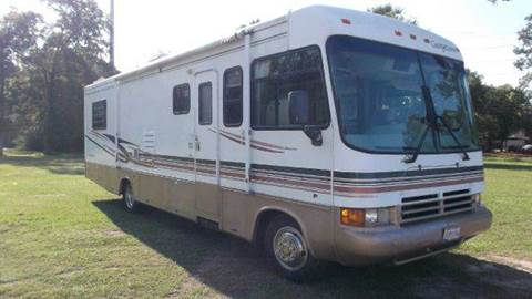 1999 GEORGETOWN 325S for sale at Texas Best RV in Humble TX