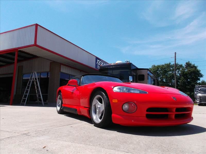 1994 Dodge Viper RT/10 2dr Convertible - Humble TX