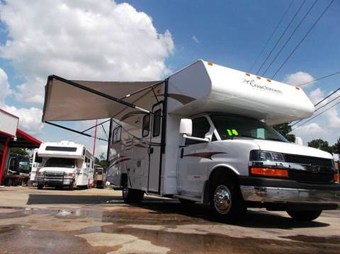 2014 Coachmen Freelander Class C for sale at Texas Best RV in Humble TX