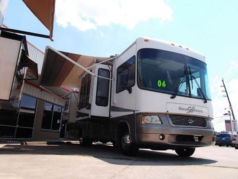 2006 Forest River Georgetown 319 for sale at Texas Best RV in Humble TX
