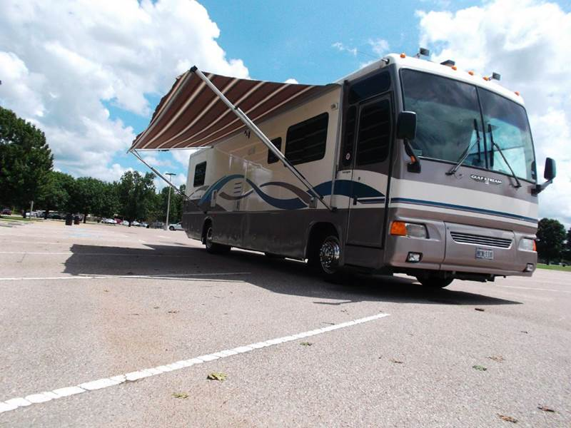 1998 Gulf Stream Scenic Cruiser m-8381 for sale at Texas Best RV in Humble TX