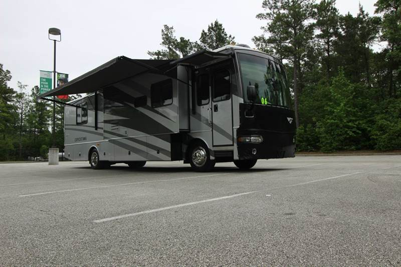 2006 Fleetwood Expedition 38n for sale at Texas Best RV in Humble TX