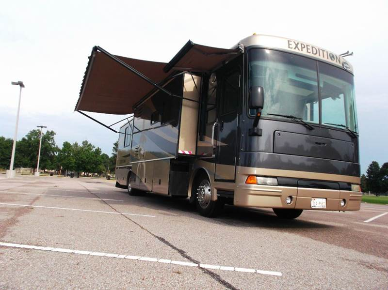 2005 Fleetwood Expedition 38n for sale at Texas Best RV in Humble TX