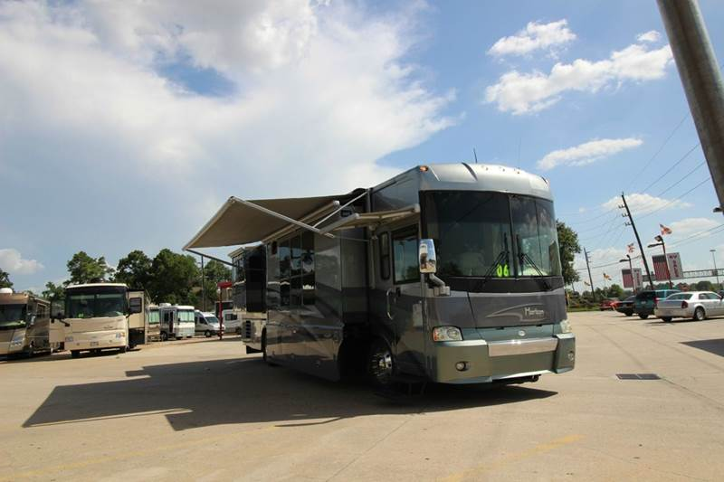 2006 Itasca Horizon 40FD for sale at Texas Best RV in Humble TX