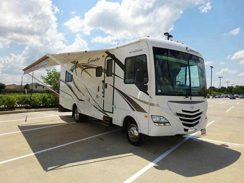 2010 Fleetwood Encounter 28ms for sale at Texas Best RV in Humble TX