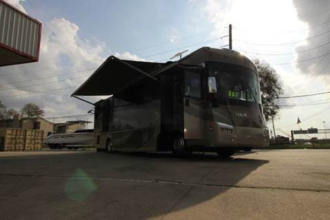 2006 Winnebago Tour  40FD for sale at Texas Best RV in Humble TX