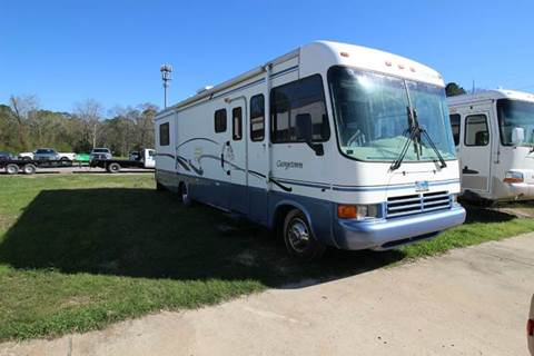 2000 GEOrgetown 325s for sale at Texas Best RV in Humble TX
