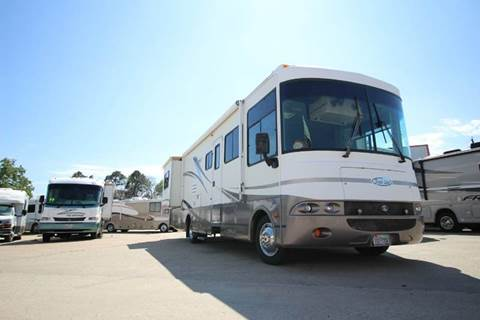 2005 R-Vision Trail Lite 321 for sale at Texas Best RV in Humble TX