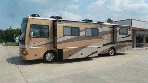 2005 Fleetwood Discovery 39L for sale at Texas Best RV in Humble TX