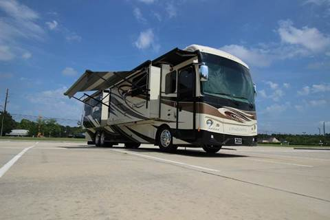 2016 Forest River Charleston 430BH for sale at Texas Best RV in Humble TX