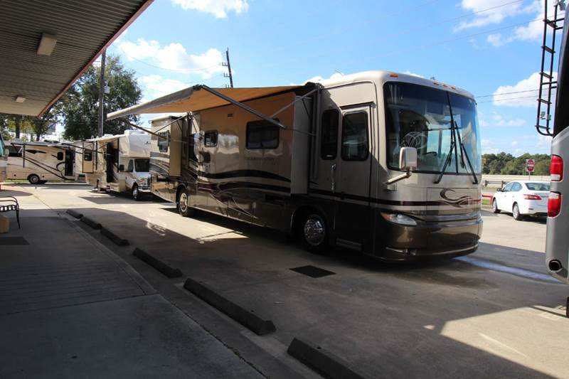 2005 Newmar Kountry Star 3910 for sale at Texas Best RV in Humble TX