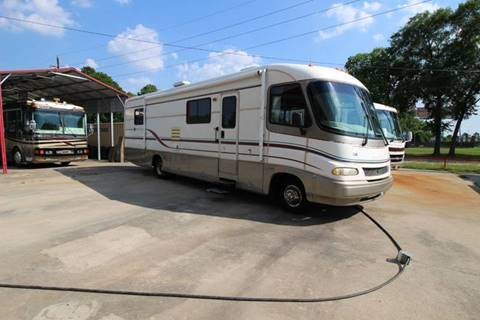 1997 Holiday Rambler Vacationer for sale at Texas Best RV in Humble TX
