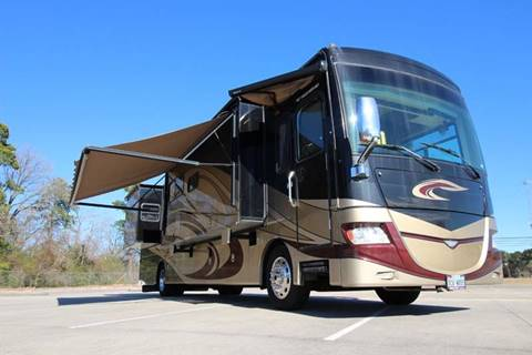 2011 Fleetwood DISCOVERY 40X for sale in Humble, TX