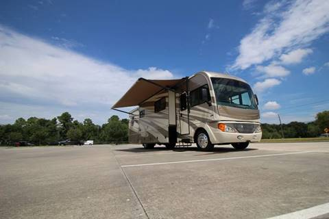 2009 Fleetwood PACE ARROW 38P for sale in Humble, TX